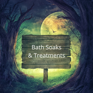 Bath Soaks & Treatments
